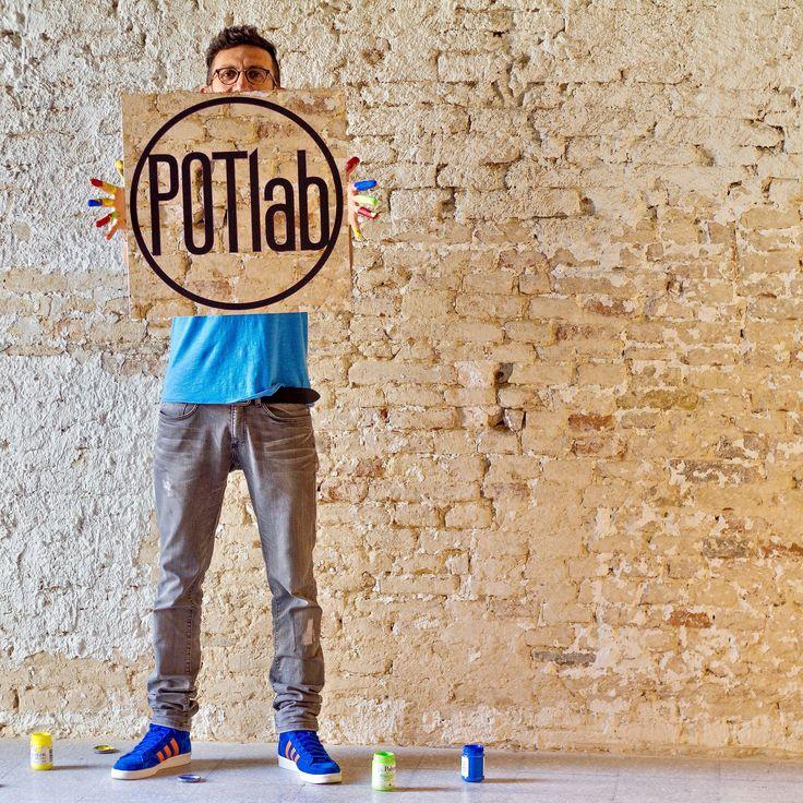 Laboratorio creativo POTlab