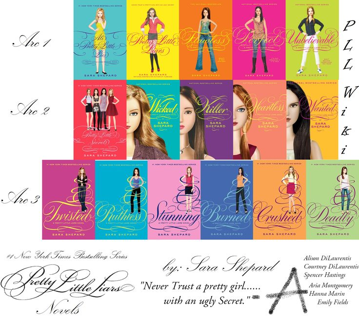 Pretty Little Liars First Book Cover : Best book list images on pinterest lists pretty