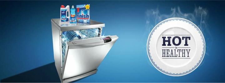 Get home, health and personal care brands now also in India. Dishwashing Expert Brings you the best dishwasher products to make its performance more better.  When it comes to pioneering dishwashing products FINISH® has been at the forefront since 1957. It is the #1 Recommended brand by more dishwasher brands. Some Finish® Products are Power Powder, Finish Shine & Dry, and Finish Salt. Like this page on Facebook and get benefits of a dishwasher.