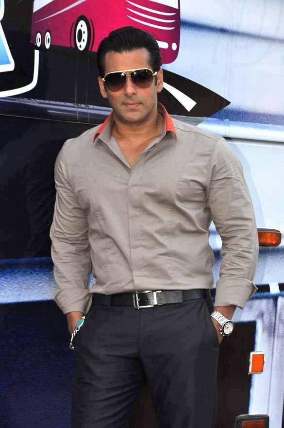 Salman Khan = PERFECTION