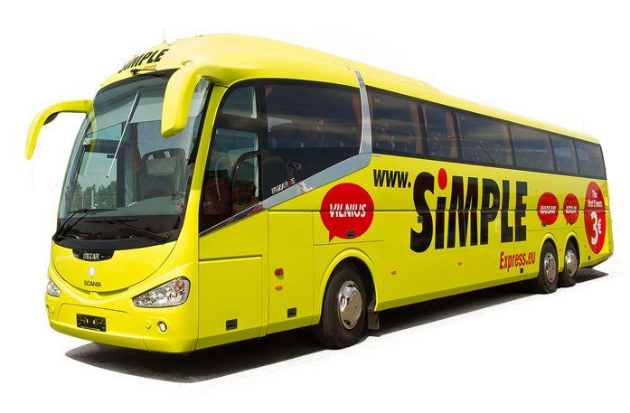 Do Wilna dojedziesz autobusem obsługiwanym przez Simple Express.  Pamiętaj, na przejazdy grupowe (od 10 osób) przewoźnik oferuje zniżki. http://www.simpleexpress.eu/lang/pl/