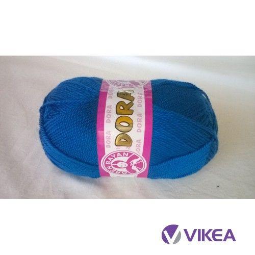 DORA 016 - kráľovská modrá