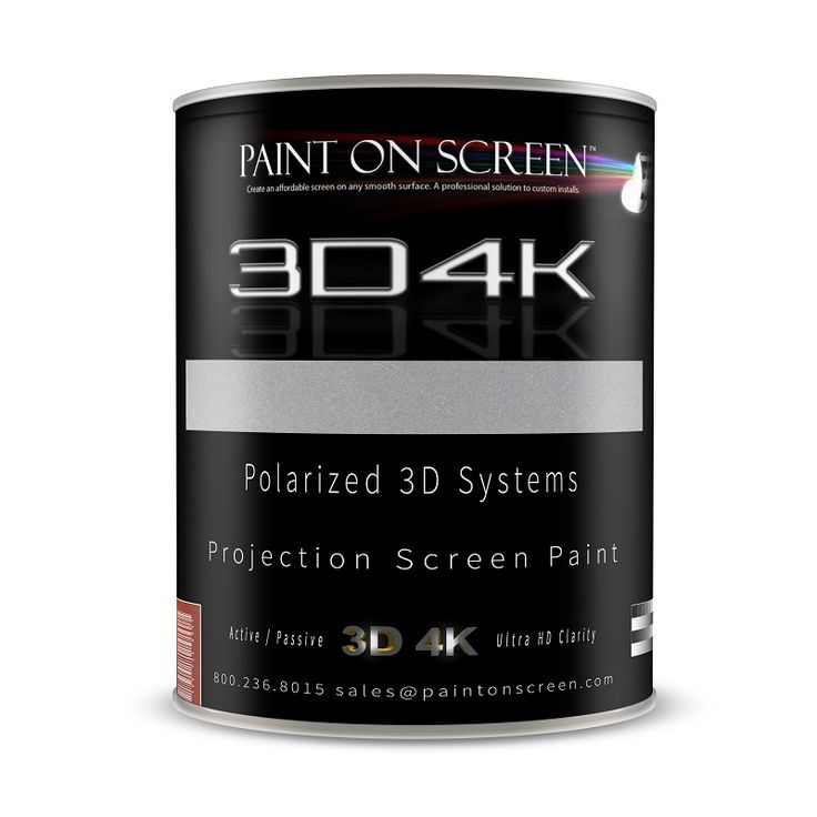 Best Paint For Projector Screen Canada