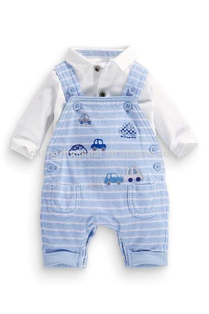 Venta caliente al por mayor de la ropa del bebé fijada para la primavera otoño-en Sets de ropa para bebes de Bebés y niños pequeños en m.spanish.alibaba.com.