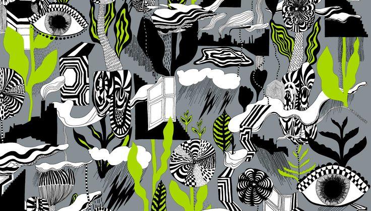 Marimekko Designathon - Finland 100 - Marimekko.com