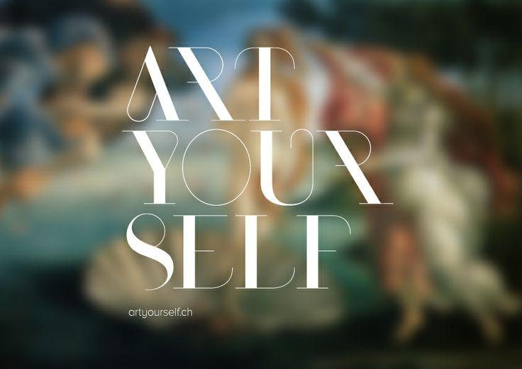 art yourself branding