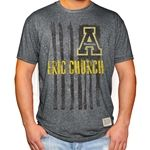 ERIC CHURCH & APP STATE MERCH