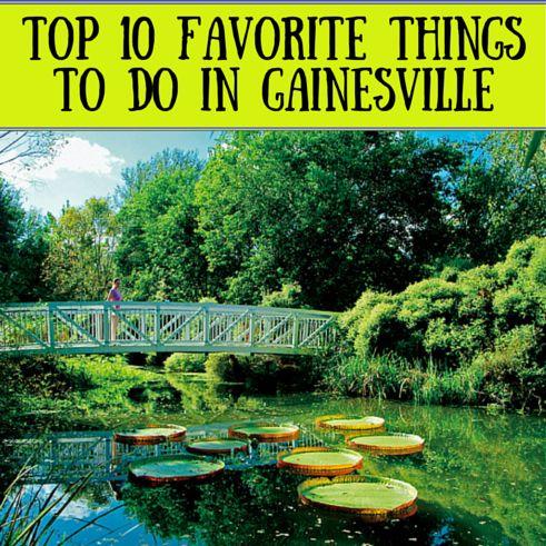 Best 25 Gainesville Florida Ideas On Pinterest Florida