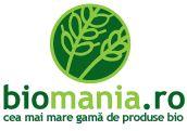 Biomania.ro - cea mai mare gama de produse bio