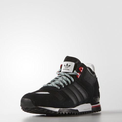 adidas ZX 700 Winter Schoenen - zwart | adidas Nederland