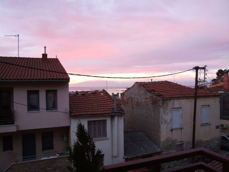 Άνω Πόλη / thessaloniki