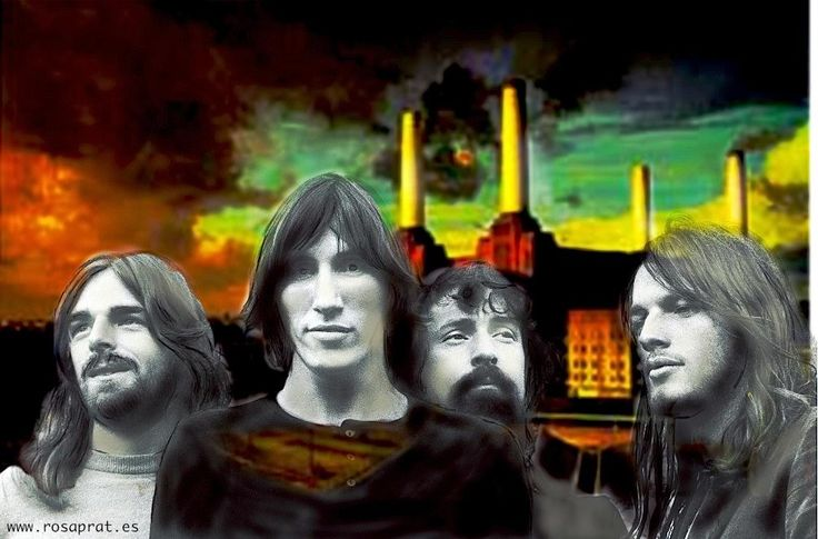 Pink Floyd Playlist