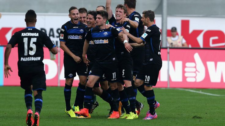 Look at that confidence #9inesports @Paderborn07
