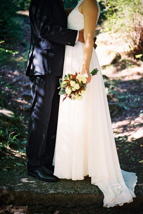 Swedish wedding published on www.dittbrollop.se