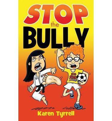 Eleven year old Brian is hiding something. His life is falling apart. Dad abandoned the family. Brian hates his new school. And now a violent bully attacks him every day. Can Brian STOP the Bully without revealing his shameful secret