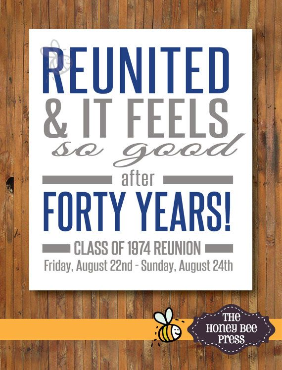 11 best Class Reunion Shirts images on Pinterest T shirt designs - class reunion invitations templates