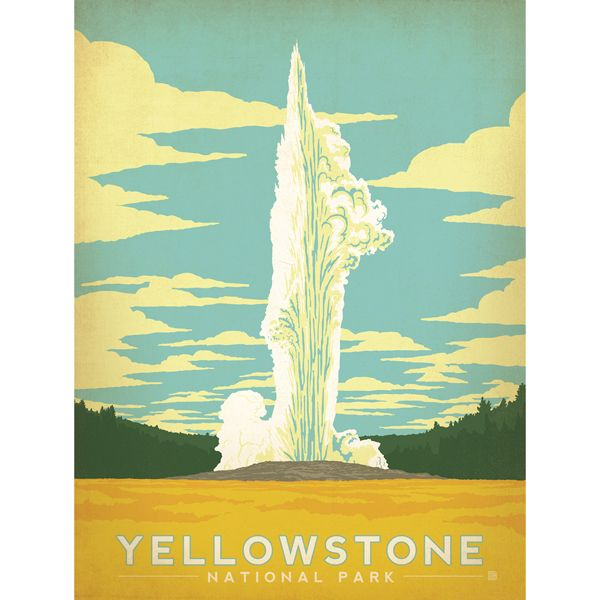 memorial day yellowstone