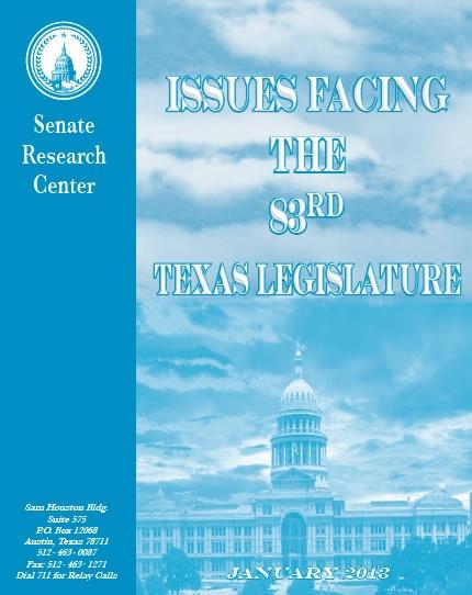 where does the texas legislature meet