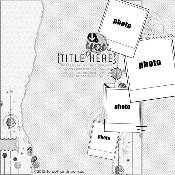 109 best Forum scrapcocottes - sketch de pages images on Pinterest - forum plan de maison