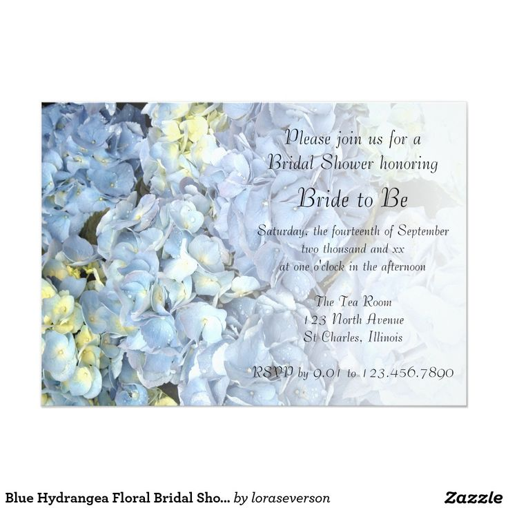 New 66 best Hydrangea Wedding Invitations images on Pinterest  FL92
