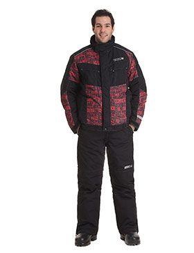 Storm Suit (2 pieces). Available in several colors. For more details, visit our website ckxgear.com