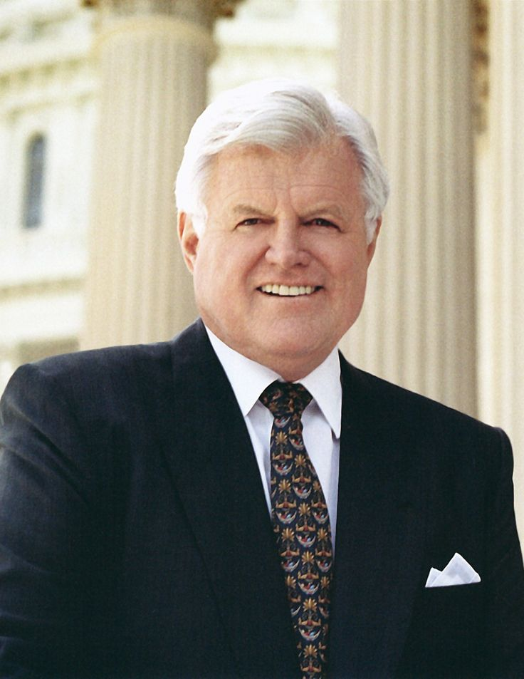 4. Ted Kennedy: In 1969, the senator drove his car off a bridge near Martha's Vineyard. Though he was able to swim to safety, his passenger Mary Jo Kopechne drowned.