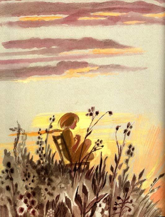 çizgili masallar: Nika Goltz, The Little Prince, Part 1