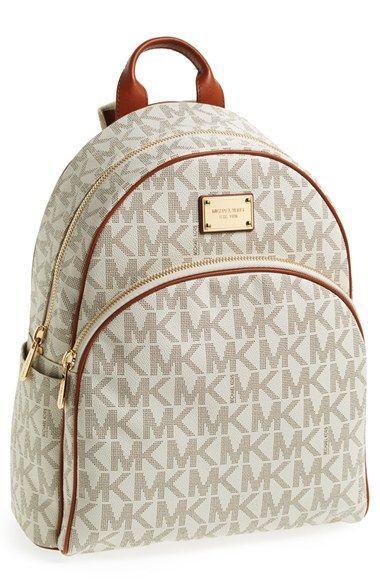 MICHAEL Michael Kors 'Large' Backpack   Nordstrom