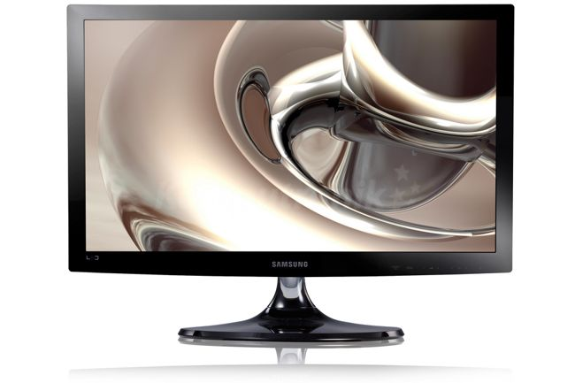 Monitor Full HD Samsung SyncMaster T22C300EW z tunerem TV #OfertaDnia #Samsung | 03.07.2014 http://bit.ly/samsung-syncmaster-t22