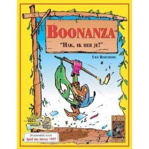 Boonanza game - 999 games