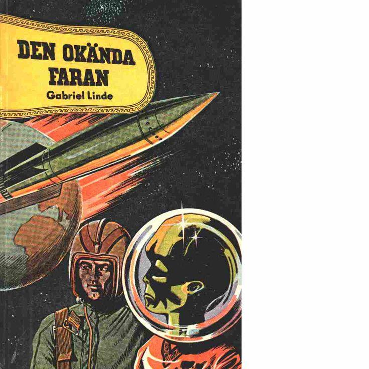Den Okända Faran - Motalaförfattare