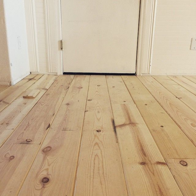 Tongue And Groove Flooring: But Really, The Floors Are Going In Beautifully. Tongue In