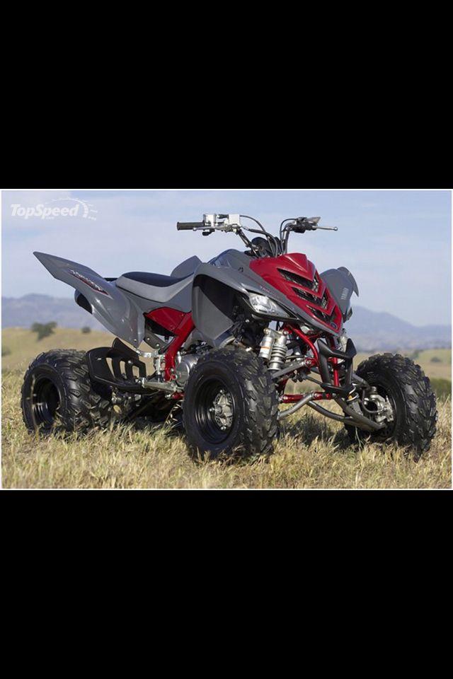 16 best atvs images on pinterest atvs dune buggies and dirt biking 2015 yamaha raptor 600cc fandeluxe Choice Image