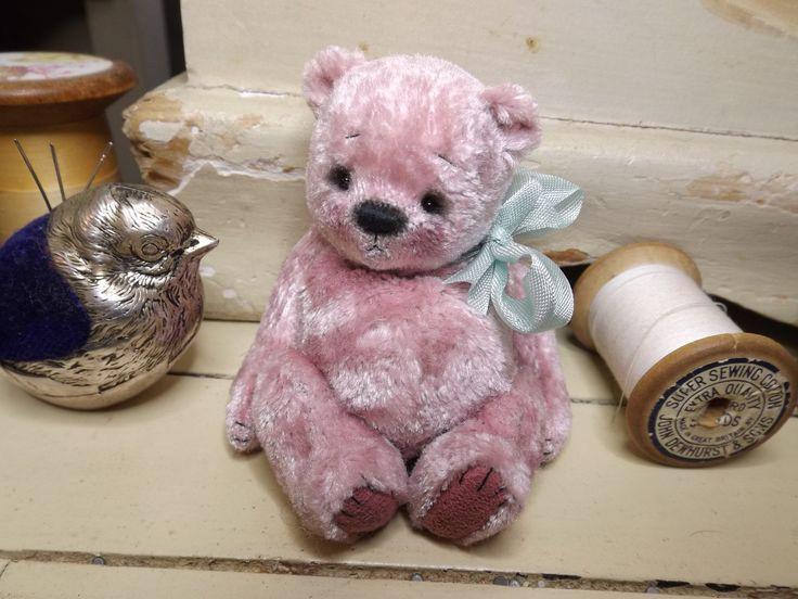 Медведи Галерея - Барни Медведи Boutique
