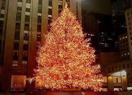 More ideas.. -- Rockefeller Christmas Tree