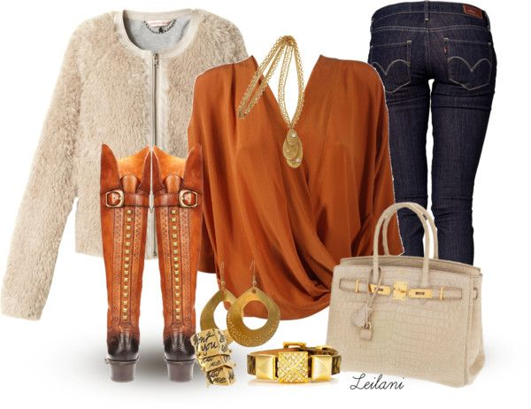 """""""Furry bomber jacket!"""" by leilani-almazan ❤ liked on Polyvore"""