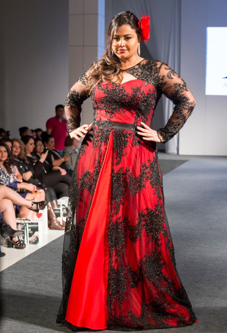299 best Plus size gowns images on Pinterest