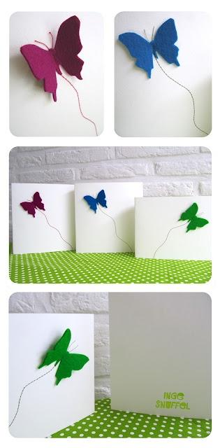 vlinderkaartjes