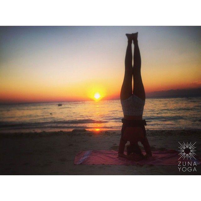 Yoga Teacher Training in Bali.