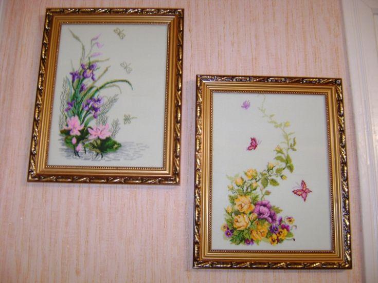 Gallery.ru / Фото #78 - Схемы к моим картинам - logopedd