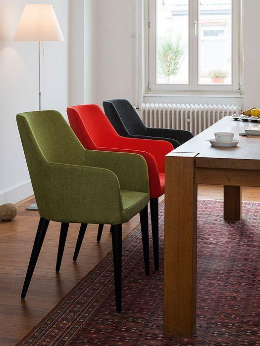 armlehnstuhl holborn bei st hle hocker pinterest living rooms kitchens and. Black Bedroom Furniture Sets. Home Design Ideas