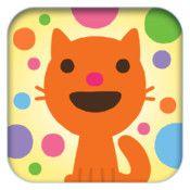 Sago Mini Sound Box - introducerar barn till ljud och musik   Pappas Appar