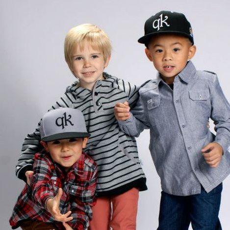 Kids Urban Clothes