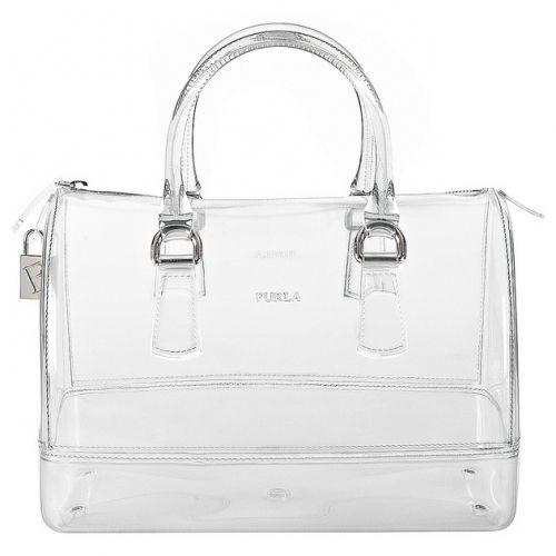 Furla transparent bag