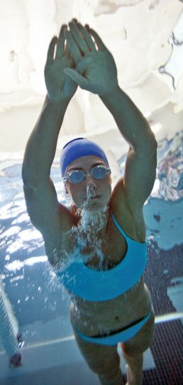 Bodybuilding.com - Strokes Of Genius: Use Swimming To Stay Fit
