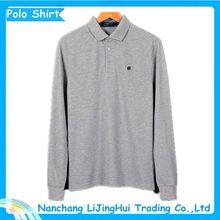 custom logo printed OEM Custom men's long sleeve polo shirt  best seller follow this link http://shopingayo.space