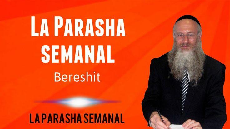 La Parasha semanal - Bereshit