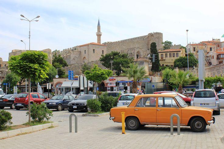 Çeşme w İzmir