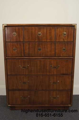 DREXEL HERITAGE Accolade II C&aign Style 38  Chest of Drawers & 31 best Drexel heritage furniture images on Pinterest | Furniture ... islam-shia.org