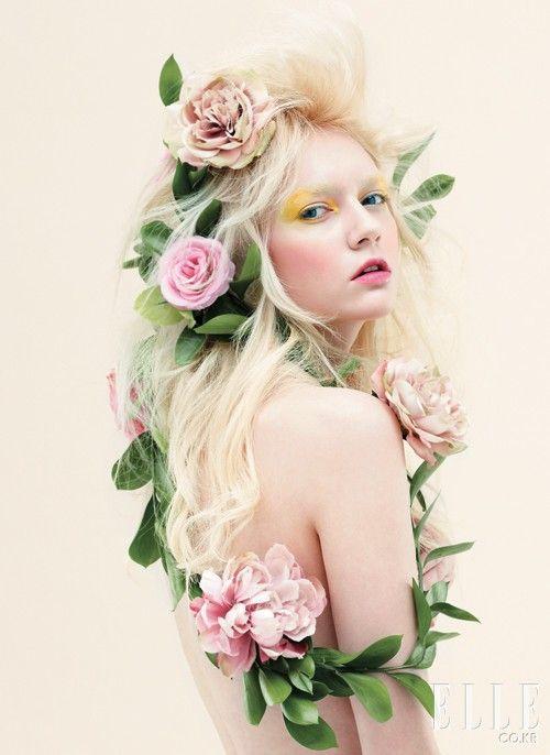 . retrato - retratos femininos - ensaio feminino - ensaio externo - fotografia - ensaio fotográfico - book - senior - flores- flowers